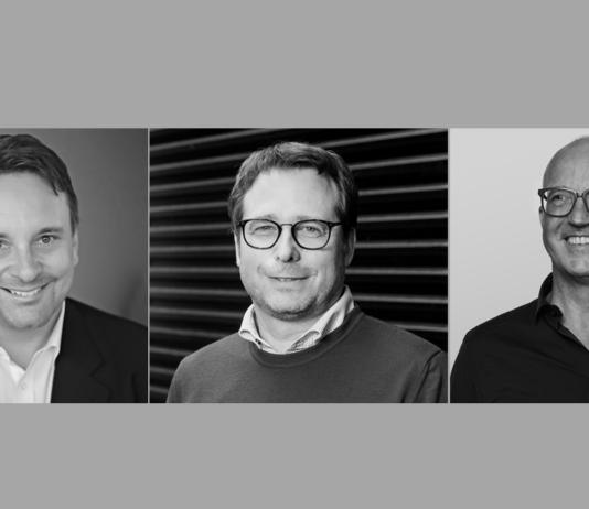 Fundraising-Jahr bringt Überraschung im Venture Capital-Segment:: Hubert Birner, Johannes von Borries, Martin Weber (v.l.n.r.)