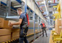 Bayern Kapital steigt bei German Bionic Systems ein: 16,5 Mio. Euro für smarte Exoskelette