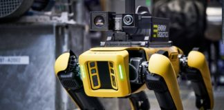 Seed-Finanzierung für mobile Robotik-Lösungen: Earlybird wird Hauptinvestor bei Energy Robotics