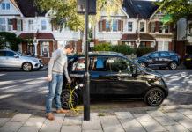 IBB Ventures vollzieht Exit bei Ladestationen-Start-up: Shell übernimmt ubitricity