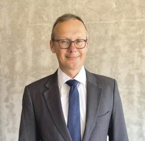 Dr. Stefan Arneth, Capza