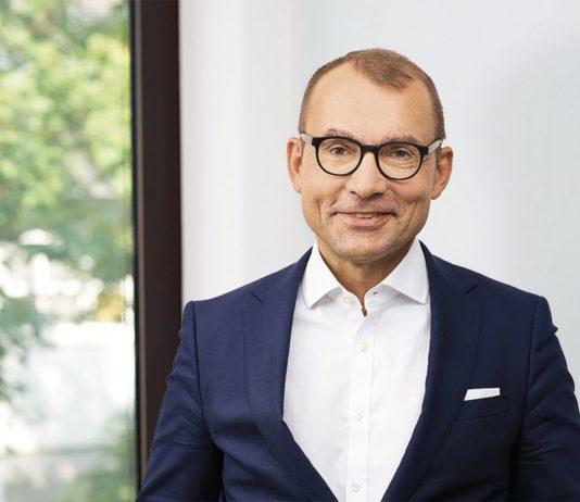 Interesse institutioneller Investoren wächst - Dr. Jörg Goschin, KfW Capital