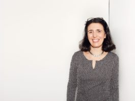 Dr. Isabelle Canu, Geschäftsführerin Chief Risk & Compliance Officer, Brightpoint Group