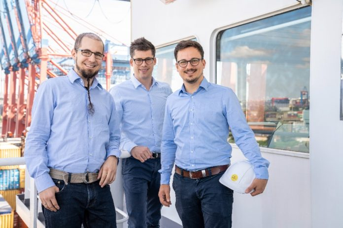 NBank Capital: Seed-Finanzierung für NautilusLog