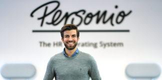 Interview mit Hanno Renner, Mitgründer und CEO von Personio