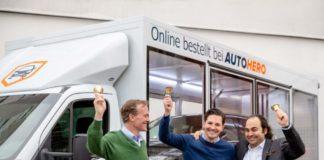 Auto1-IPO: Debüt macht Gründer zu Milliardären