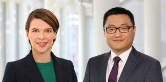 """""""Der Markt passt sich schnell an"""" - Patricia Volhard und Jin-Hyuk Jang, Debevoise & Plimpton"""