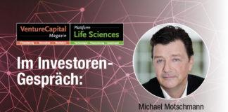 """Motschmann, MIG AG, mit Blick auf BioNTech: """"Die Anleger haben sieben Mal ihre Einlage erhalten"""""""