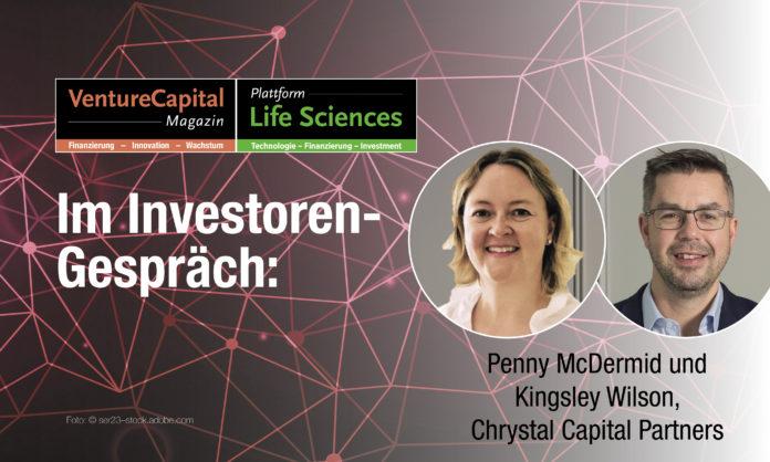 """""""Erstmals können Investoren legal in Cannabis investieren"""" - Interview mit Kingsley Wilson und Penny McDermid, Verdite Capital"""