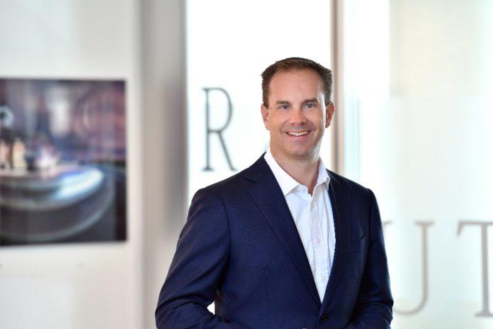 Gero Steinröder wird Co-Geschäftsführer bei Rautenberg Moritz & Co.
