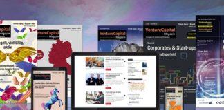 VentureCapital Magazin wird Teil der brutkasten-Gruppe