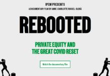 IPEM präsentiert Film über Private Equity in Corona-Pandemie