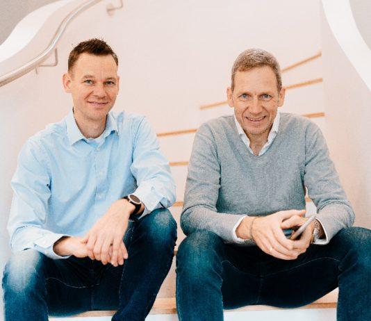 """""""Wir konnten Planungssicherheit in Krisenzeiten beweisen"""" - Interview mit Markus Hinz (re.) und Dr. Stefan Klußmann (li.), Geschäftsführer der Planerio"""