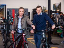 Rebike Mobility expandiert - Series B mit BayBG als Leadinvestor