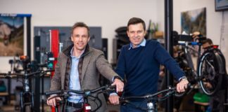 Rebike Mobility expandiert - Series B mit BayBG als Leadinvestor