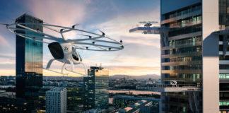 Volocopter erhält 200 Mio. EUR: nächster Schritt IPO?