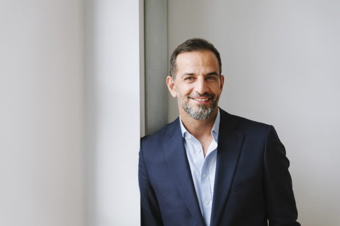 Morten Babakhani, Gründer der Brandmonks GmbH, hat mit dem vollautomatisierten Tool flynne die Recruiting-Welt digitalisiert.