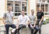 F-Log Ventures closed neuen Fonds