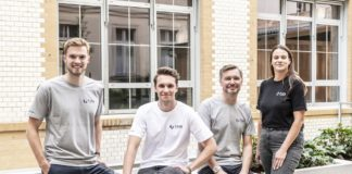 F-Log Ventures closed neuen Fonds