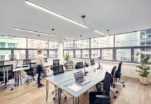 Finanzierungsrunde: Coworking-Space mit Plan für New Normal