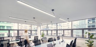 Finanzierungsrunde: Coworking-Space mit Plan für New Normal