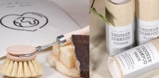 PlantBase bietet Alternative zu plastiklastiger Kosmetikindustrie