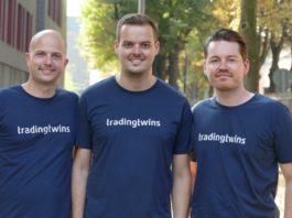 tradingtwins erhält Wachstumskapital von Engelhardt Kaupp Kiefer & Co.