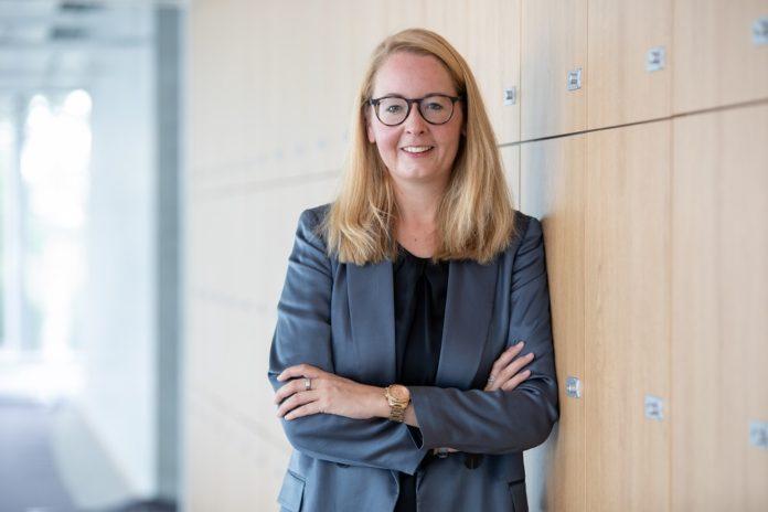 SIG Women in Tech: Interview mit Kathrin Günther, Uhlmann Pac-Systeme