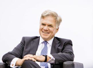 Interview mit Dr. Olaf Neubert, Gründer und Managing Director TopCap Partners