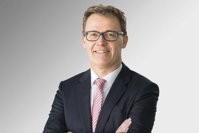Nach der Krise folgen Investitionen - Kolumne von Christoph Büth, NRW.Bank