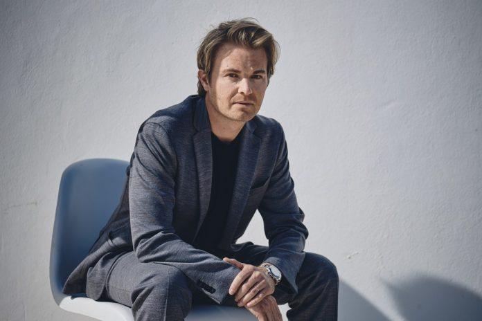 Interview mit Nico Rosberg
