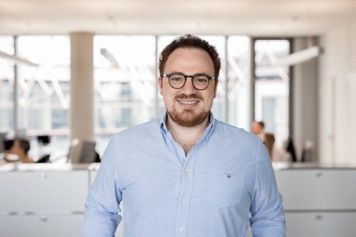 Jamal El Mallouki, Bundesverband Crowdfunding