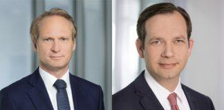 17. Novellierung der Außenwirtschaftsverordnung - Auswirkungen für Venture Capital-Investments (Dr. Bernt Paudtke (li.), Dr. Christian Bürger (re.))