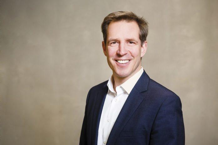 Jens Fiege, Fiege Logistik Stiftung