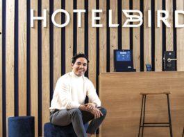 Juan Sanmiguel, CEO Hotelbird