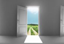 Gründerzentren als Door Opener
