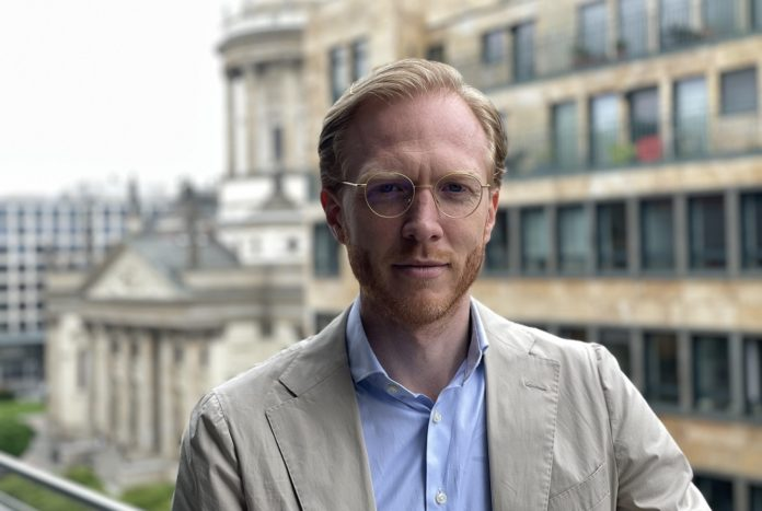 Dr. Maximilian Flügge, Unternehmensberater