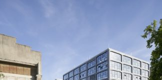 Munich Urban Colab für Smart City Lösungen eröffnet