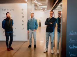 Bayern Kapital und HTGF investieren in emax digital