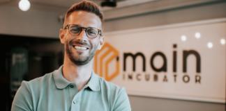 Kai Werner, neuer Geschäftsführer des mainincubators