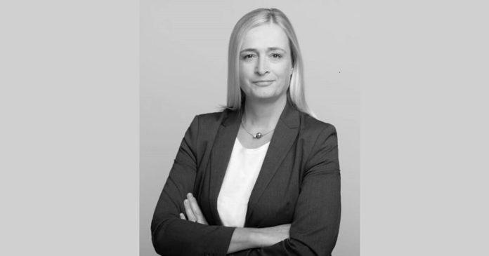 Anne Ossenbühl - ab August neue CFO beim HTGF