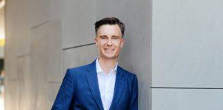 Torben Rabe, Country Manager Deutschland, Qonto