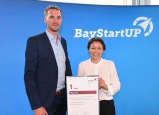 1. Platz Opsyon - Dr. Björn Hiller, Dr. Nadja Fenn