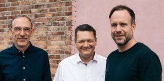 Cusp Capital investiert in SimplyDelivery