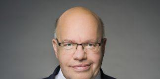 Der Beirat Junge Digitale Wirtschaft berät Wirtschaftsminister Peter Altmaier
