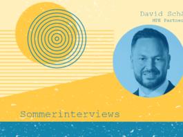 David Schäfer Sommerinterview
