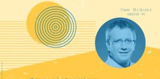 Sommerinterview mit Uwe Bräuer, Genius VC