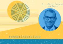 Dr. Jörg Goschin