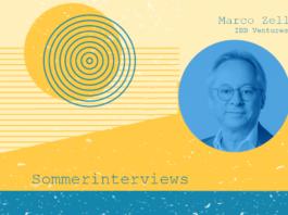Marco Zeller, IBB Ventures