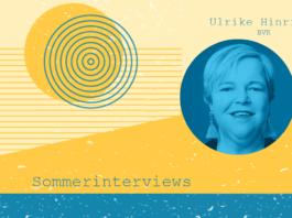 Ulrike Hinrichs